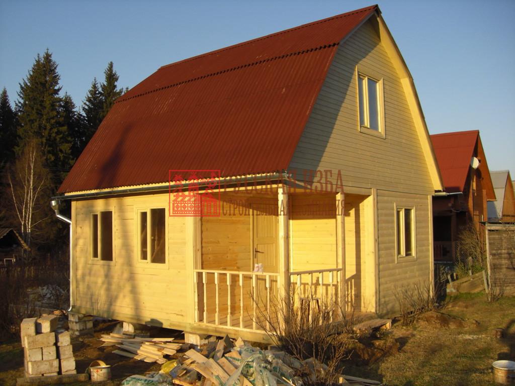 Ня картинки - строительство дачных домов - Няшки